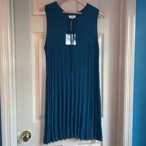 Umgee M Sleeveless Dress